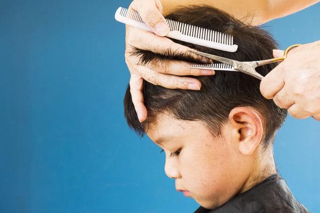 Best Kids hair salon in JLT Dubai